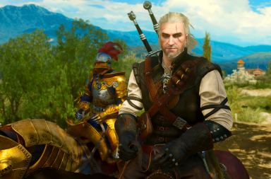 the witcher 3 openmag