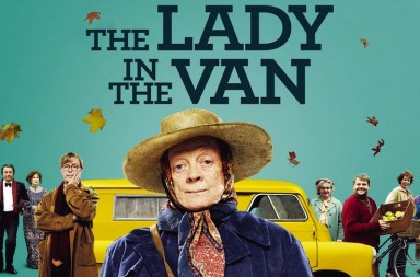 the lady in the van openmag