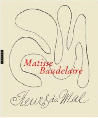 Les Fleurs du Mal par Henri Matisse