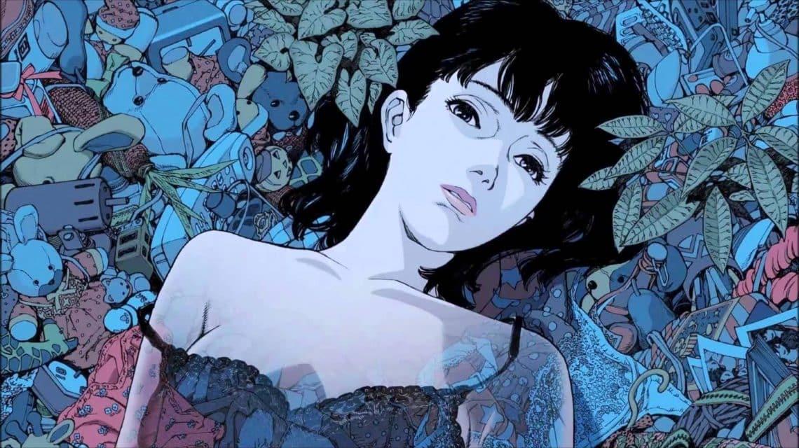 Perfect Blue - édition 20ème anniversaire