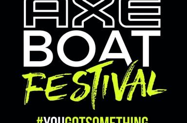 AXE Boat Festival Web
