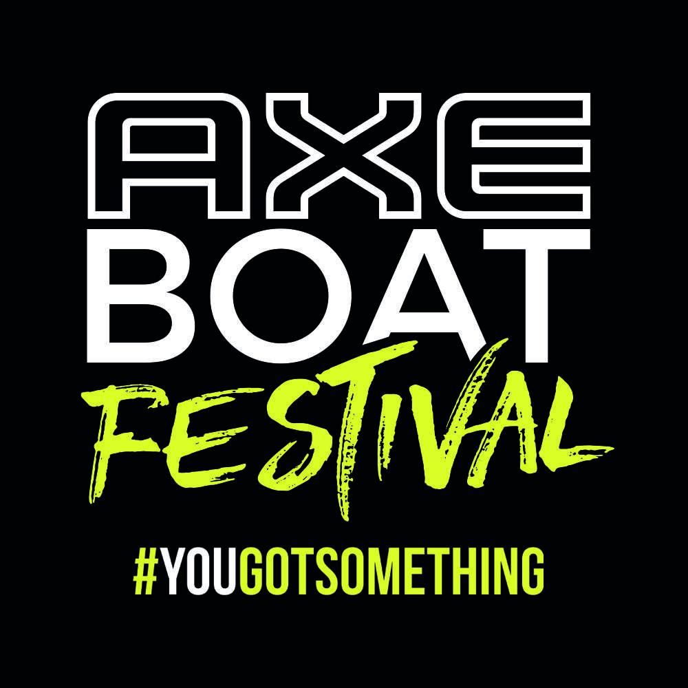 [A GAGNER] AXE Boat Festival