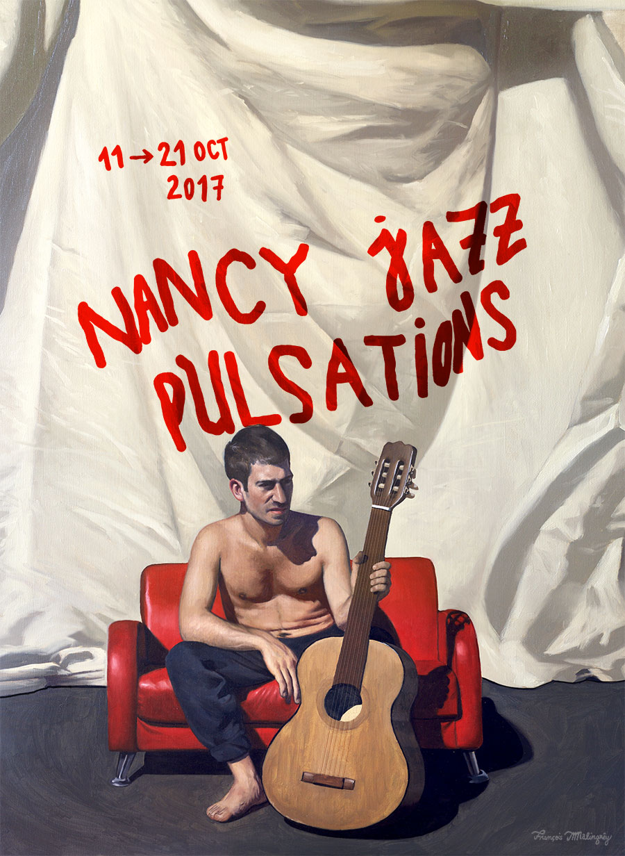 NANCY JAZZ PULSATION