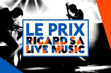Ricard Live Open Mag