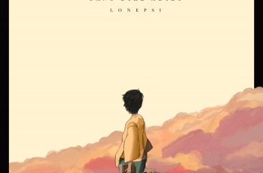 Lonepsi - Sans Dire Adieu cover