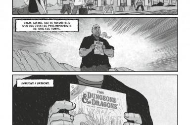 L'EVEIL DU MAitre de DONJON 1