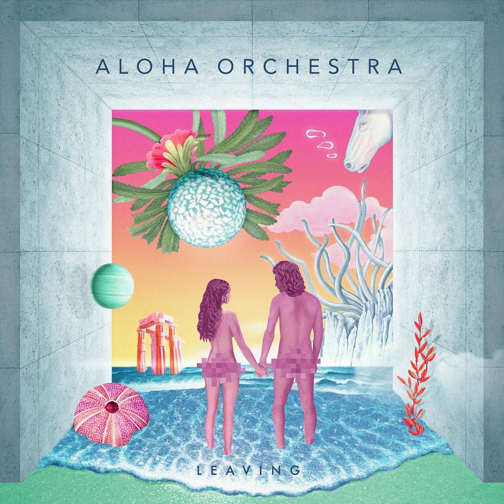1- POCHETTE ALBUM
