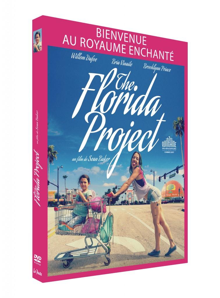 DVD VISU FLORIDA