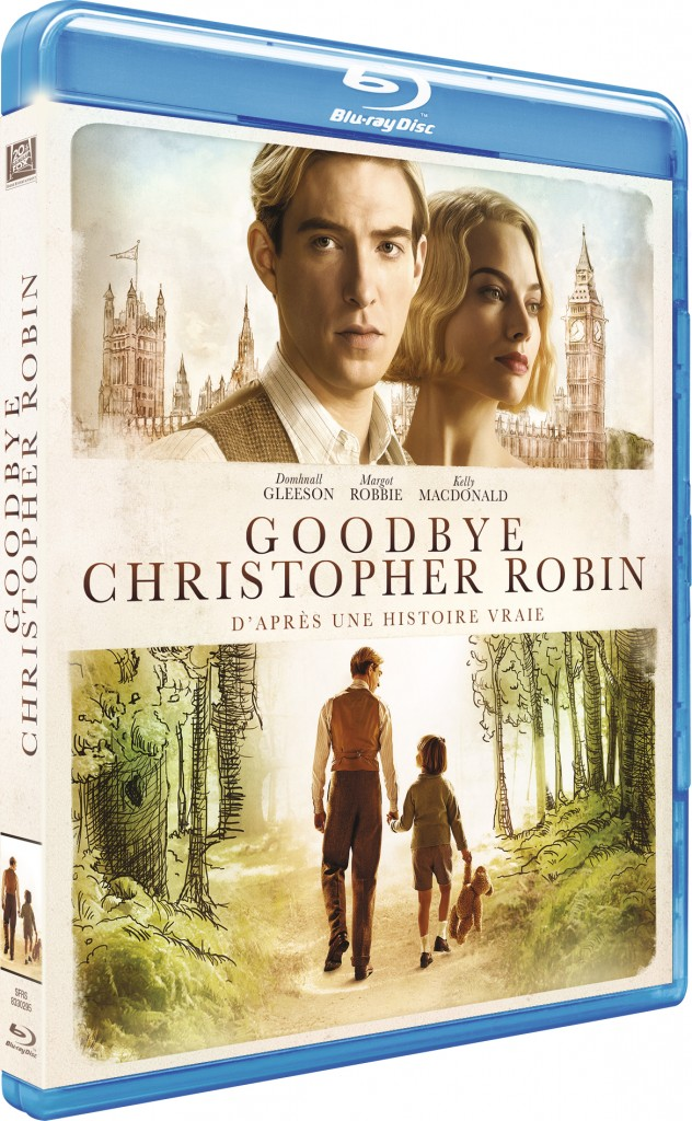 Goodbye Christopher Robin blu3d