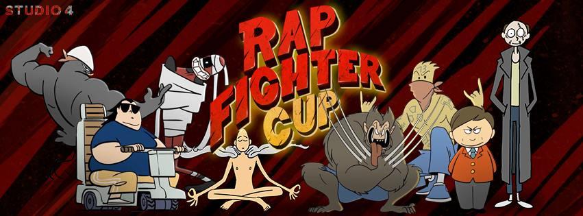rapfight