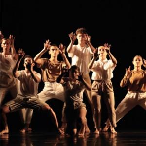 Compagnie de danse EMKA