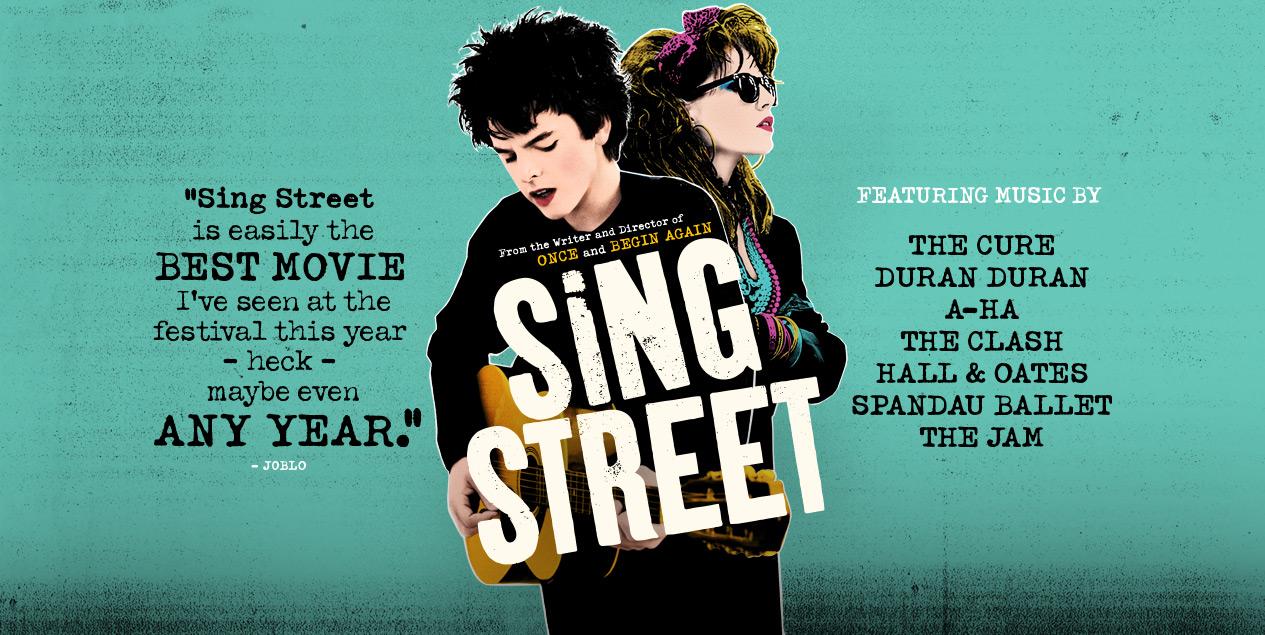"""Résultat de recherche d'images pour """"sing street"""""""